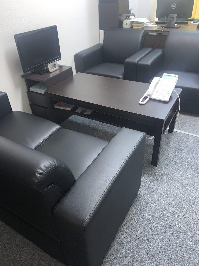 西新宿オフィス